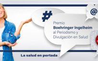 El premio periodístico Boehringer Ingelheim regresa con nuevo nombre, imagen y categorías