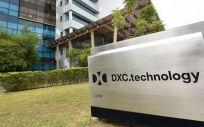Sede de DXC Technology