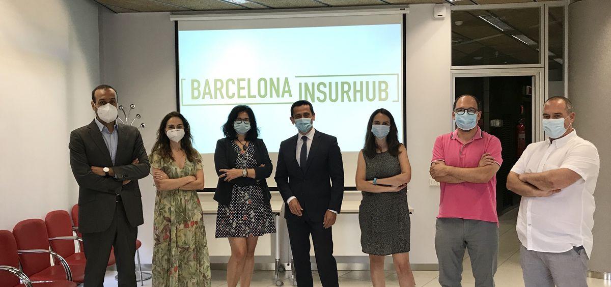 Mutual Médica presenta Insurhub, para revolucionar el futuro de mutualidades y aseguradoras