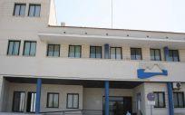 Centro de Salud de Guardamar del Segura