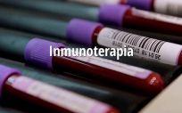 Empresa vasca desarrolla una tecnología para ver qué pacientes de cáncer responden con inmunoterapia. (Foto. Capital Cell)