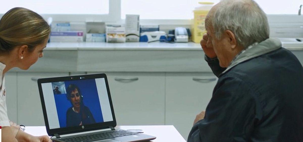 Ribera Salud facilita a sus profesionales herramientas para garantizar la comunicación con pacientes