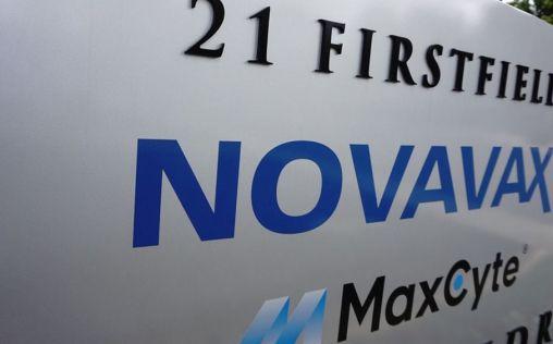 Novavax retrasa el ensayo de su vacuna Covid hasta noviembre