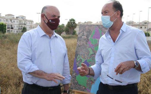 Ribera Salud construirá un centro de medicina deportiva en Orihuela Costa