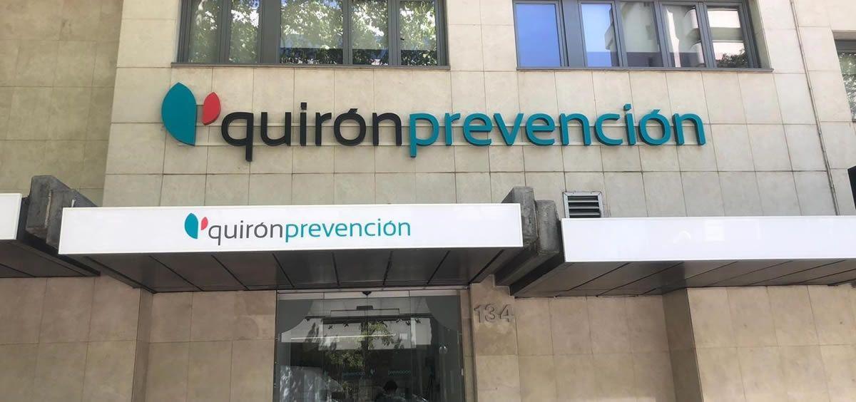 Centro de Quirónprevención (Foto. Quirónprevención)