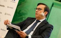 Eduardo Pastor, presidente de Cofares (Foto. ECSalud)