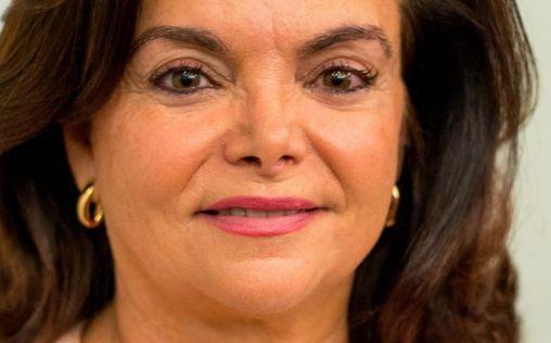 Carmen Peña, consejera de Cofares, reconocida como presidenta honoraria de la FIP