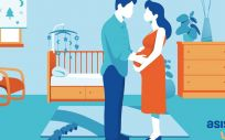 Imagen promocional de la campaña de Asisa 'Creemos en las nuevas vidas'.