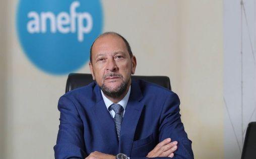 Alberto Bueno, reelegido presidente de anefp