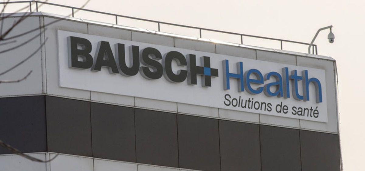 Sede de Bausch Health