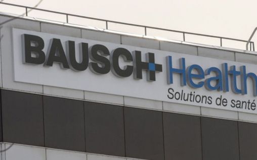 Bausch Health adquirirá la opción de compra de los activos oftalmológicos de Allegro Ophthalmics