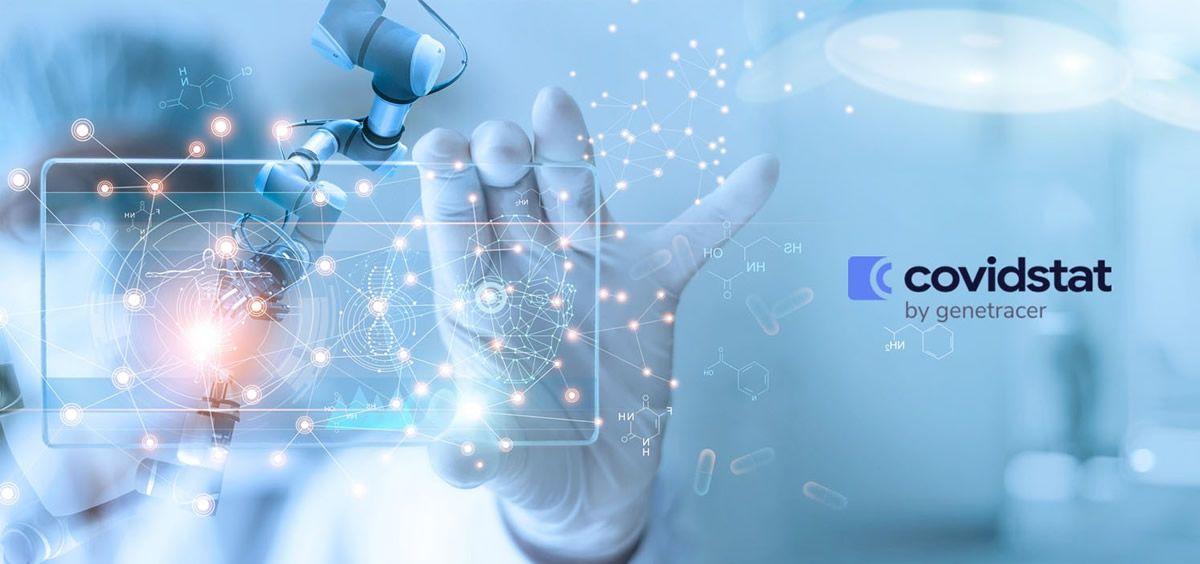 Genetracer Biotech abre su app a la ciudadanía para detener y neutralizar nuevos contagios de Covid
