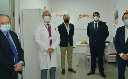 VitalAire inaugura un nuevo Punto Inspira para pacientes con patologías respiratorias crónicas
