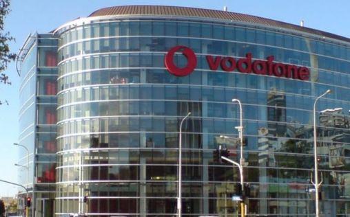 Vodafone realiza el primer vuelo de un dron de emergencias controlado por la red 5G