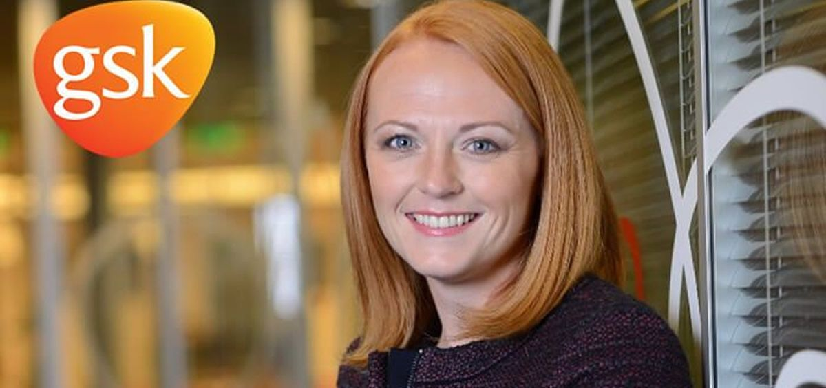 GSK renombra a Helen Tomlinson como Directora General de GSK Consumer Healthcare Iberia