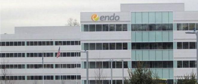 Sede de Endo International