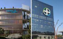 Bayer y Sanitas, las empresas del sector salud con mejor reputación de España