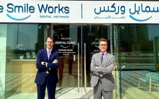 La red dental de Asisa en Emiratos Árabes Unidos abre en Abu Dhabi su segunda clínica