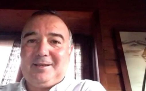 Linde Healthcare celebra la 'Corona-Vuelta a Formentera contra la Fibrosis Quística'