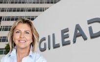 María Río, directora general de Gilead Science España