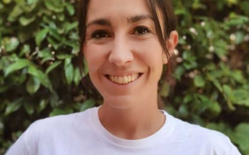 Alma Obregón se suma a la campaña #GeneraciónINVICTUS de Boehringer Ingelheim