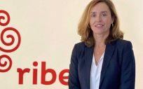 Elisa Tarazona, CEO de Ribera Salud