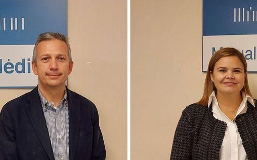 Mutual Médica impulsa la transformación digital con dos figuras profesionales de nueva creación
