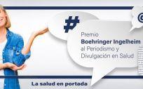 Récord de candidaturas al Premio Boehringer Ingelheim al Periodismo y Divulgación en Salud