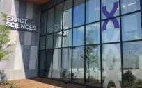 Sede de Exact Sciences.