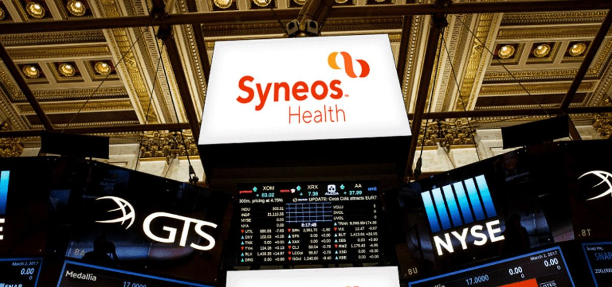 Syneos adquirirá Synteract, uno de los principales proveedores de CRO para la biofarmacia emergente
