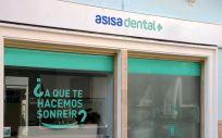 La nueva clínica Asisa Dental en Torrevieja.