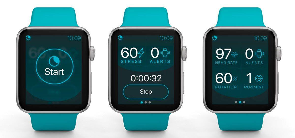 Luz verde de la FDA a la app de Apple Watch que combate las pesadillas