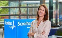 Susana Quintanilla, nueva Chief Information Officer de Sanitas y Bupa Europe and LatinAmerica