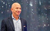 Jeff Bezos, fundador de Amazon. (Foto. Europa Press)