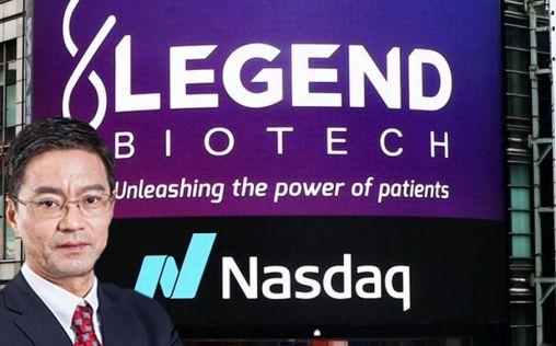 El fundador de Legend Biotech, arrestado por presunto contrabando en China