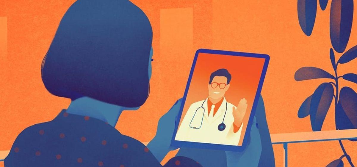 Asisa seguirá reforzando sus herramientas de telemedicina.
