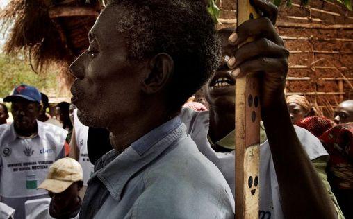 MSD dona 500.000 dólares para erradicar la ceguera de los ríos y la filariasis linfática