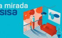 """Imagen del ciclo online """"La Mirada ASISA""""."""