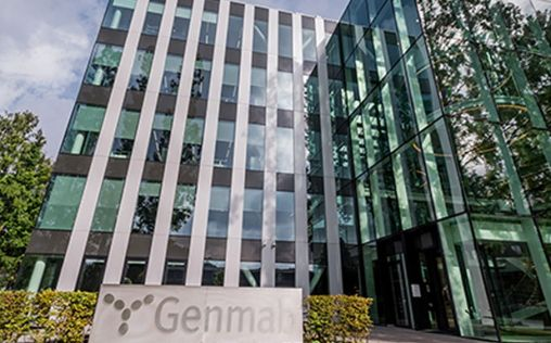 Genmab no avanzará en el desarrollo de su conjugado de anticuerpo-fármaco para tumores sólidos