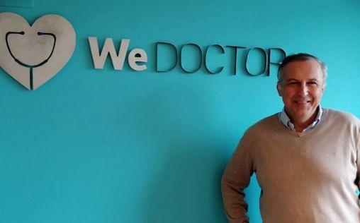 We Doctor y Digimevo integran el primer sistema de teleconsulta médica con explicaciones en 3D