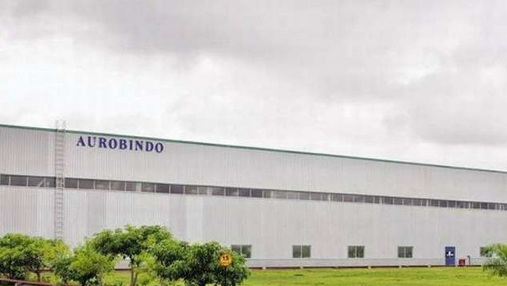 Aurolife es una subsidiaria de Aurobindo Pharma