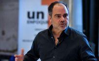 Roberto Úrbez, director general de Bristol Myers Squibb en España y Portugal.