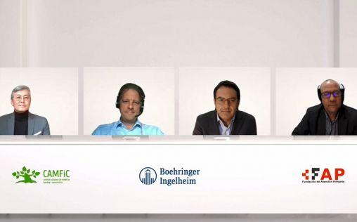 Boehringer Ingelheim y FAP/CAMFiC firman acuerdo para mejorar el manejo del paciente crónico en AP