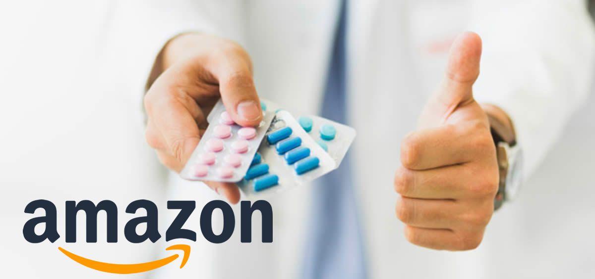 Las distribuidoras farmacéuticas españolas plantan cara a la farmacia online de Amazon