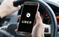 Uber pide en EE.UU. que se considere a sus conductores para distribuir vacunas Covid