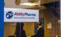 Sede de la compañía farmacéutica (Foto. AbilityPharma)
