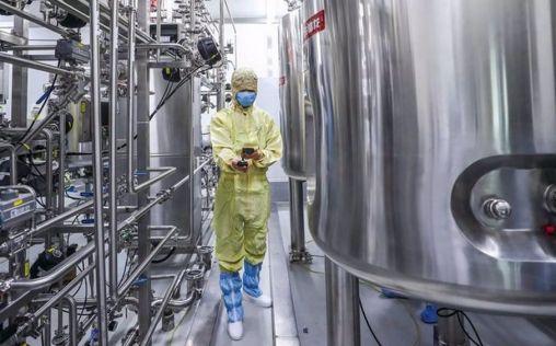 La vacuna china contra la Covid de Sinopharm reporta seguridad en niños y adolescentes