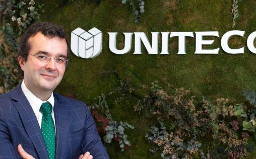 """Juan Pablo Núñez (Uniteco): """"El futuro inmediato es el mayor reto de nuestra generación"""""""
