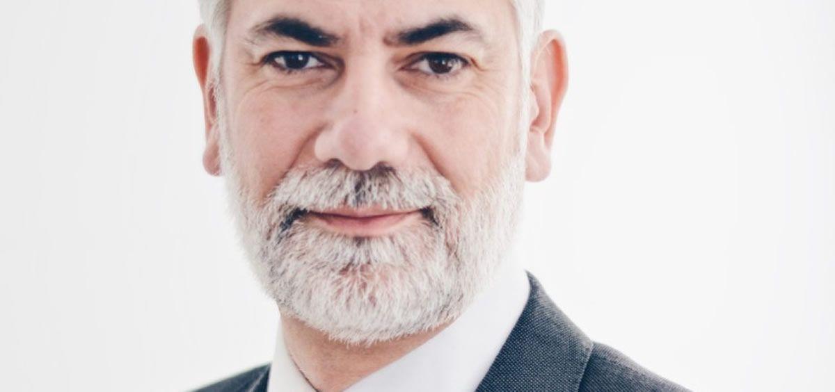 Ferran Oliver, nuevo director comercial de Stada en España