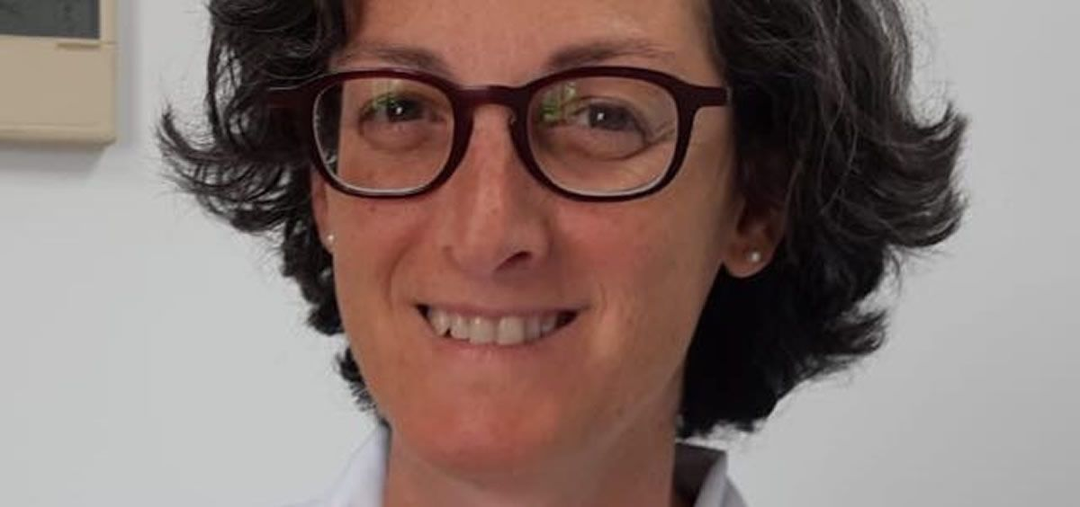 María Dolores Martín Ríos, jefa del Departamento de Medicina Preventiva de esta red asistencial.